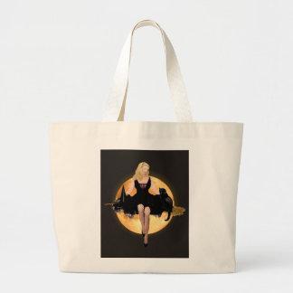 Sabrina the Teenage Witch Canvas Bag