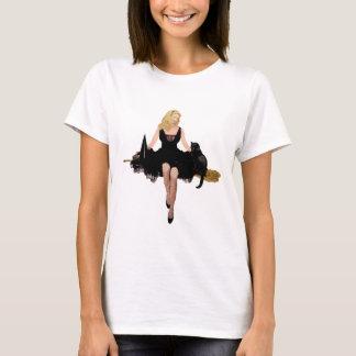 Sabrina, The Teenage Witch T-Shirt
