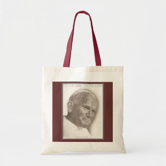 SAC JEAN PAUL II TOTE BAG