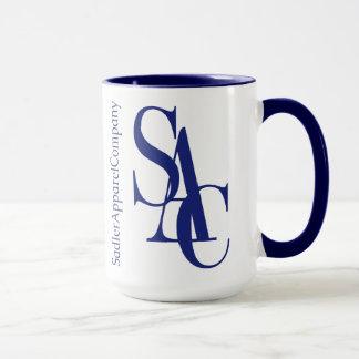 SAC logo - Mug