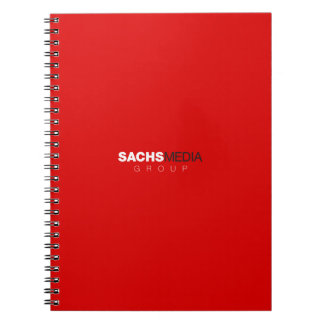 Sachs Media Group Notebook