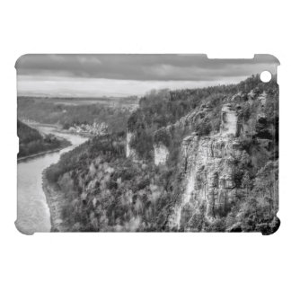Sachsen view cover for the iPad mini
