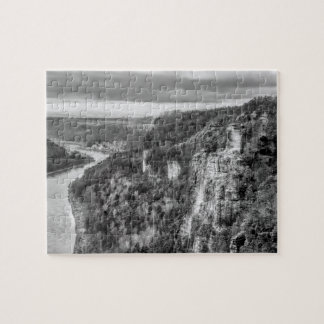 Sachsen view jigsaw puzzle