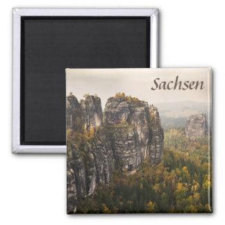 Sächsische Schweiz Magnet