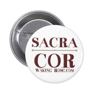 Sacra Cor button