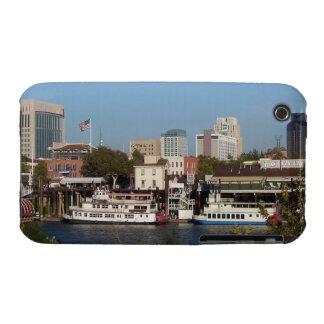 Sacramento, CA iPhone 3G/3GS Case iPhone 3 Cover