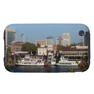 Sacramento, CA iPhone 3G/3GS Tough Case iPhone 3 Tough Covers