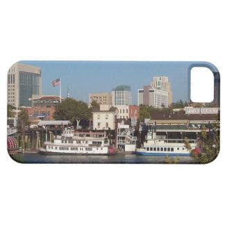 Sacramento, CA iPhone 5 Flexible Plastic Shell iPhone 5 Case