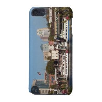 Sacramento, CA iPod Touch Case