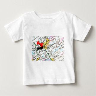 Sacramento, California Baby T-Shirt