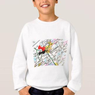 Sacramento, California Sweatshirt