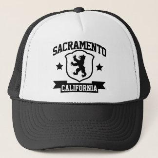Sacramento Heraldry Trucker Hat