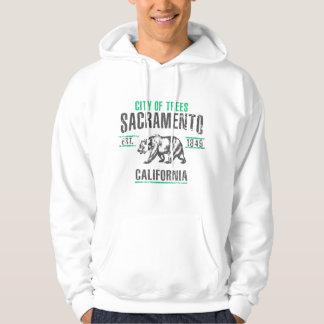 Sacramento Hoodie