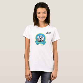 Sacramento Mineral Society Shirt
