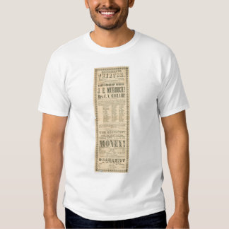 Sacramento Theatre (1431A) Shirt