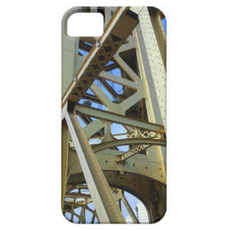 Sacramento Tower Bridge Barely There iPhone 5 Case