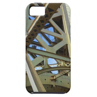 Sacramento Tower Bridge iPhone 5 Covers