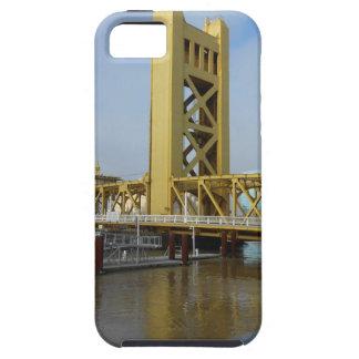 Sacramento Tower Bridge Tough iPhone 5 Case