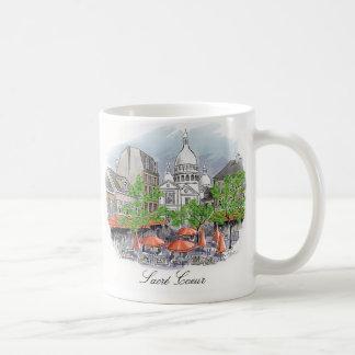 Sacre Coeur 11 oz. mug