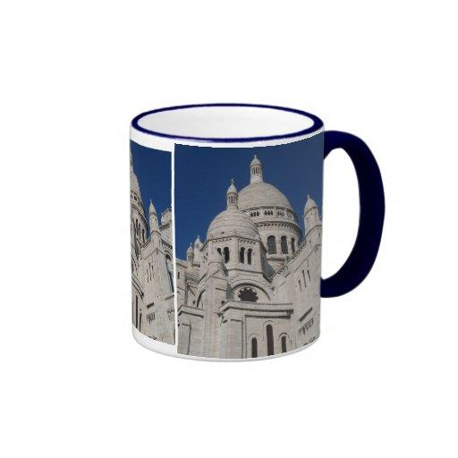 Sacre Coeur 1 Mug