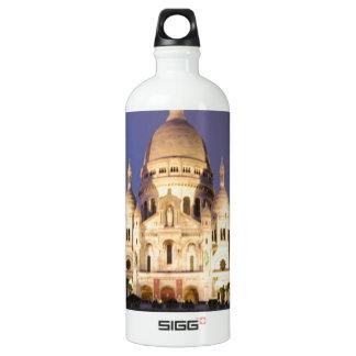 Sacre Coeur at night SIGG Traveller 1.0L Water Bottle