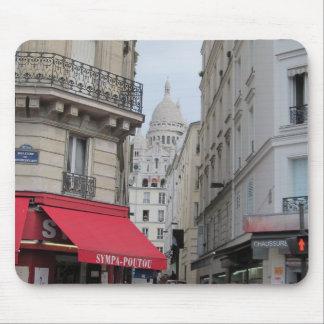 Sacre Coeur Basilica Dome, Paris Mouse Pad