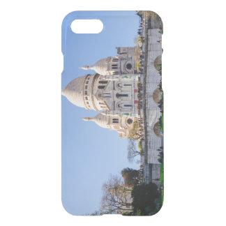 Sacre Coeur Basilica, French Architecture, Paris iPhone 7 Case