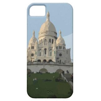 Sacre Coeur Basilica iPhone 5 Covers