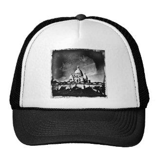 Sacre Coeur BW Hat