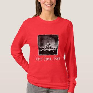 Sacre Coeur BW T-Shirt
