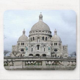 Sacre Coeur de Paris Mousepads