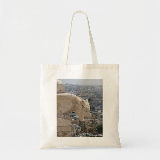 Sacre Coeur Gargoyle 1 Bag