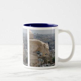 Sacre Coeur Gargoyle 1 Mug