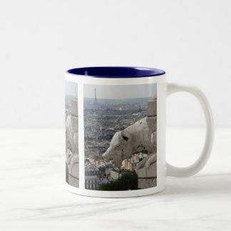 Sacre Coeur Gargoyle 2 Mug