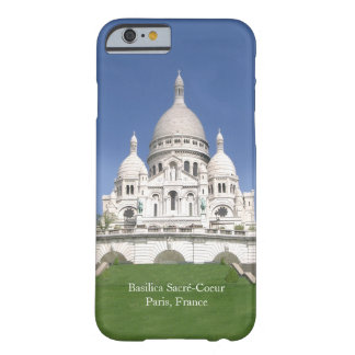 Sacre Coeur iPhone 6/6S Barely There Case Barely There iPhone 6 Case