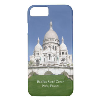 Sacre Coeur iPhone 7 Barely There Case