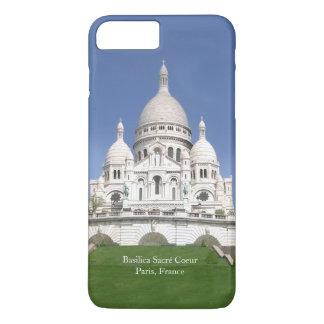 Sacre Coeur iPhone 7 Plus Case