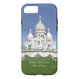 Sacre Coeur iPhone 7 Tough Case