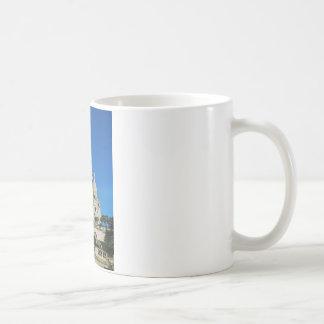 Sacre Coeur Coffee Mugs