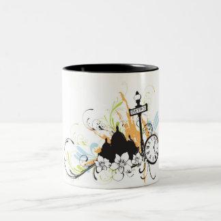 Sacre-coeur Coffee Mug