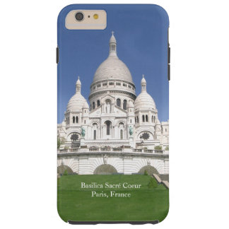Sacre Coeur Tough iPhone 6 Plus Case