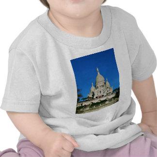 Sacre Coeur T-shirts