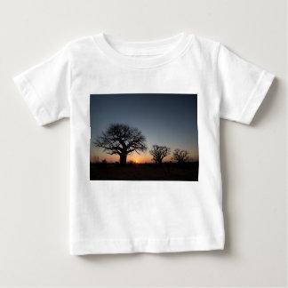Sacred Baobabs Baby T-Shirt