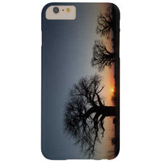Sacred Baobabs Barely There iPhone 6 Plus Case
