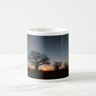 Sacred Baobabs Coffee Mug