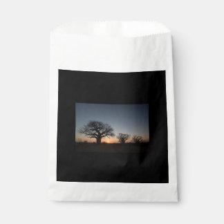 Sacred Baobabs Favour Bag