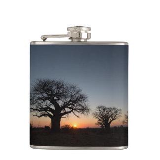 Sacred Baobabs Flasks