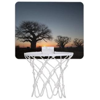 Sacred Baobabs Mini Basketball Hoop