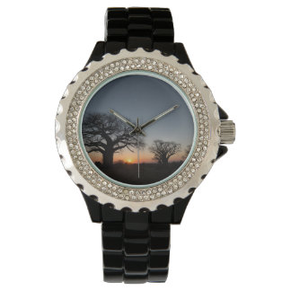 Sacred Baobabs Watches