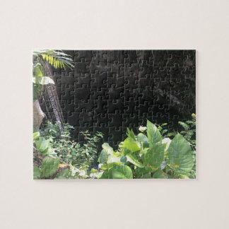 Sacred Blue Cenote, Ik Kil, Mexico#3 Jigsaw Puzzle